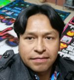 Luis Alberto Callapino López
