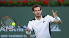 Andy Murray .