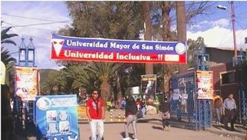 Consejo Universitario aprueba acuerdo y UMSS vuelve a clases