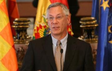 Bolivia espera pronunciamiento de CIJ de La Haya en septiembre