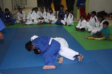 El Nacional de Judo se posterga para el 13 de agosto