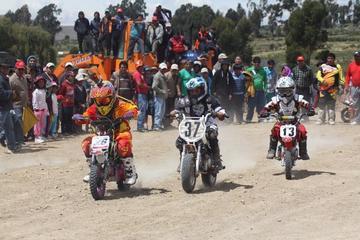 Motociclismo cumplirá el fin de semana con la sexta fecha departamental
