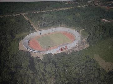 Opositor cuestiona inversión en el estadio de Chimoré