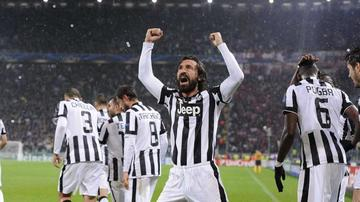 Juventus se enfrenta a Lazio en la Supercopa italiana