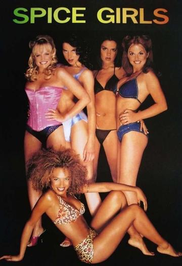 Spice Girls  quiere volver  al escenario  tras tres años