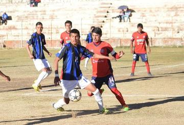 Wilstermann e Interfi lucharán por la punta del torneo local de fútbol