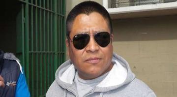 Detienen a exfiscal en La Paz por múltiples delitos