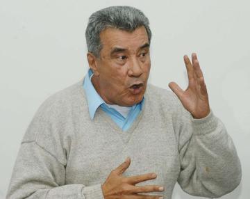 Exprefecto Leopoldo Fernández siente que su sentencia está decidida