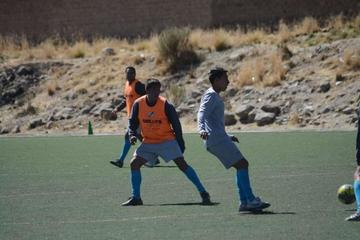 Lora y García son los lesionados en el equipo