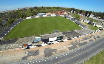 Los lilas entrenarán esta tarde  en el estadio de Wanderers