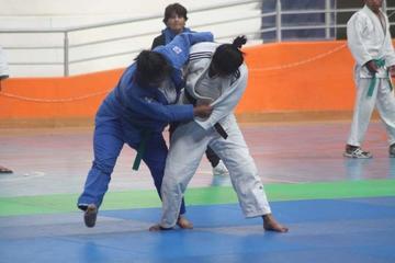 Se posterga el torneo nacional de Judo