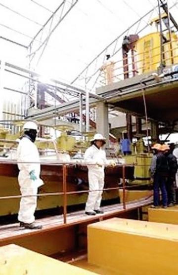 Una empresa alemana diseñará la planta de carbonato de litio