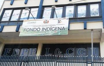 Fiscalía remite a la cárcel a tres involucrados en el caso Fondioc