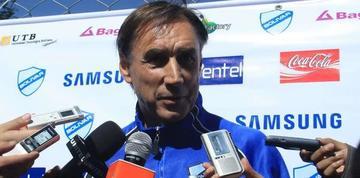 El español Miguel Ángel Portugal es el nuevo técnico de la Verde