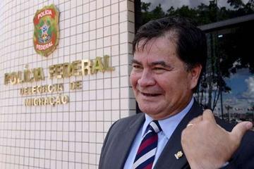 Conare de Brasil brinda refugio para el exsenador Roger Pinto