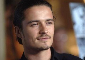 """Orlando Bloom regresa a la saga """"Piratas del Caribe"""""""
