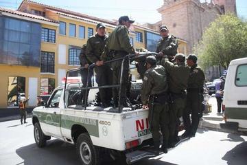 400 efectivos brindarán seguridad en la Sudamericana