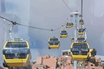 Un circuito turístico unirá el teleférico con el museo del Colegio Militar