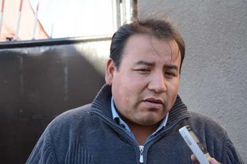 Ortega es el principal candidato para operar la FBF