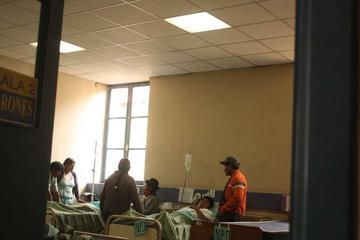 El Hospital Bracamonte cuenta con 16 nuevos ítems de especialistas