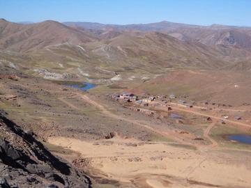 El procurador atiende  dos demandas por los recursos de Potosí