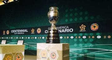 Conmebol confirma la Copa Centenario