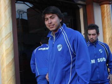 Romel Quiñones se perderá el choque con Real Potosí