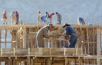 El 20 % de empresas constructoras incumple con medidas de seguridad