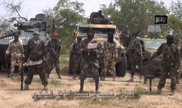 Un ataque de Boko Haram en Nigeria deja 56 muertos