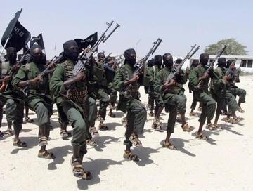 Un ataque de Al Shabab mata decenas de soldados en Somalia