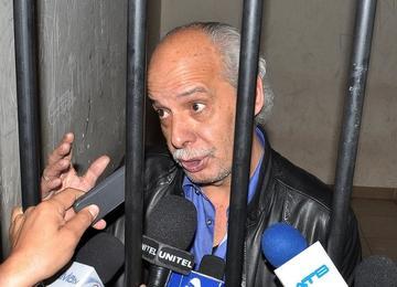 FBF: Chávez influye desde Palmasola