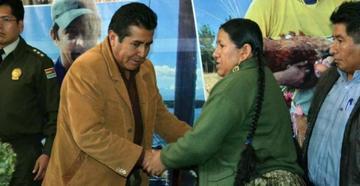 El nuevo Fondo FDI evaluará 90  planes pendientes de indígenas