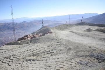 Retorna el debate sobre el deterioro del Cerro Rico