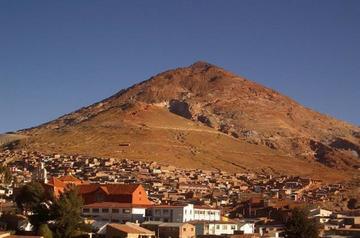 Dejan el Cerro Rico un 40 % de cooperativistas