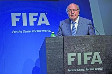 Sugieren acortar mandatos en la FIFA
