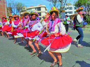 118 fraternidades participarán de la entrada de la Virgen de Guadalupe