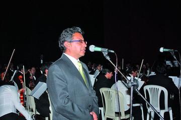 La Fiscalía aprehende al exdirector del FIC del 2012 en Villazón