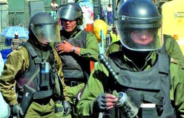El Gobierno anuncia una cruzada  territorial ante el delito en Bolivia