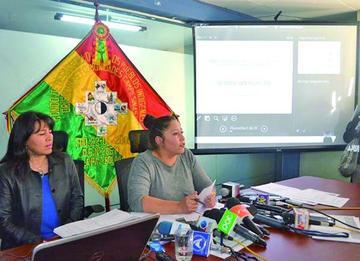 La Fiscalía acoge 63 denuncias de corrupción en caso Fondioc