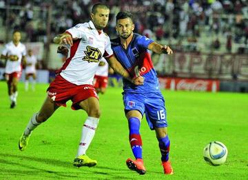 Huracán recibe confiado al Tigre