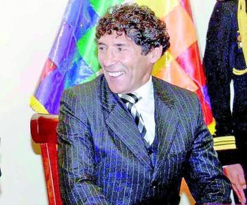 Borja está sorprendido por la decisión de Moreno