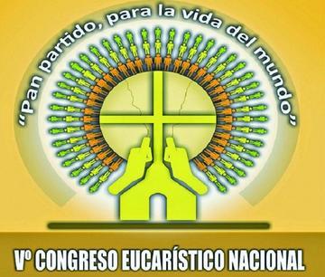Inició el V Congreso Eucarístico de Tarija