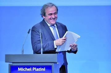 FIFA investiga calumnia contra Platini