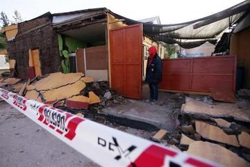 Asciende a ocho el número de muertos por el terremoto en Chile