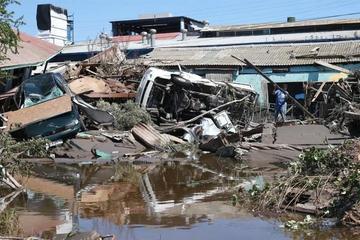 Bolivia se solidariza con Chile por las víctimas del sismo y ofrece su apoyo