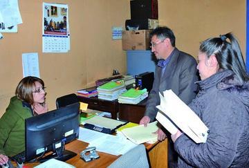 Quieren recobrar fondos del ex Fondioc en Potosí