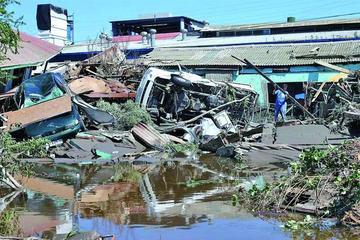Ya son 11 los muertos en Chile y se cuantifican daños por seísmo