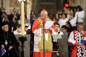 Cardenal Ezatti pide perdón tras polémica por encubrimiento abusos sexuales