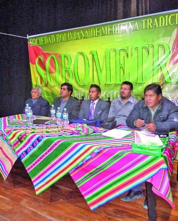 El congreso de Sobometra termina con varios logros