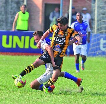 El Tigre se come al Toro y es el nuevo líder
